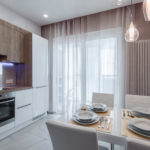 Эргономичные решения для маленькой квартиры